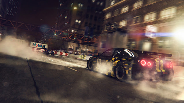 grid 2 pc game screenshots
