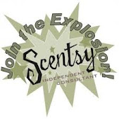 JOIN My Team and the Scentsy Explosion