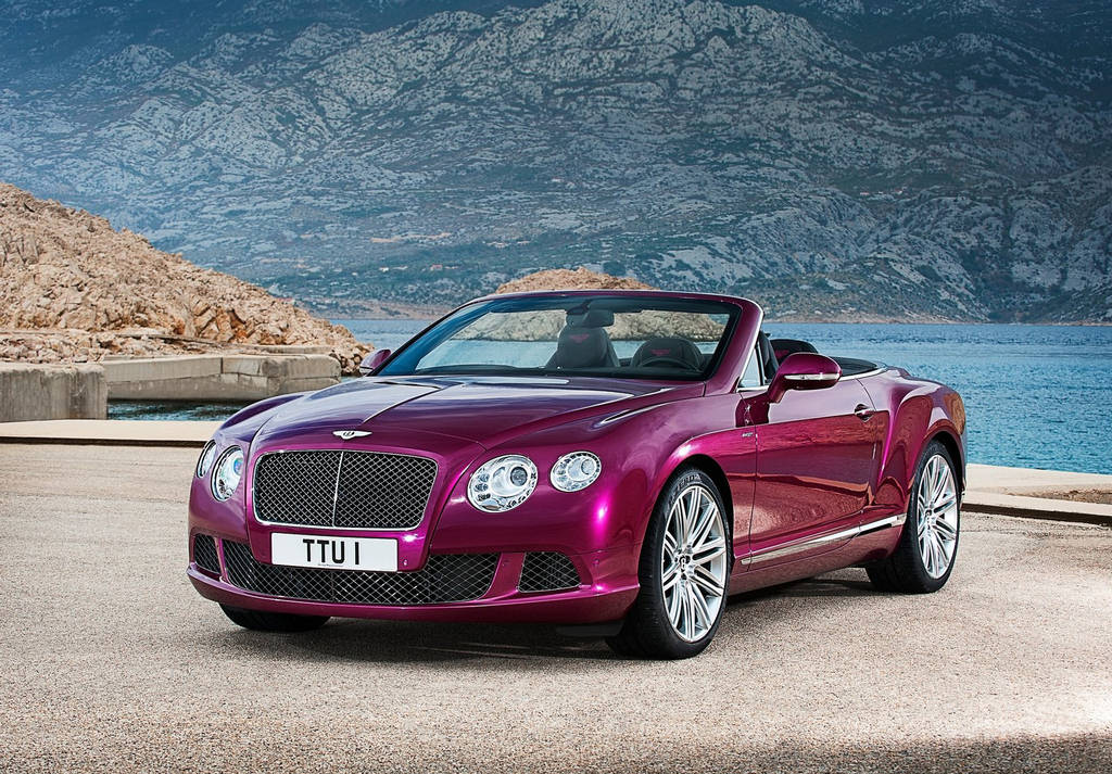 bentley continental gt speed 2014 car wallpapers. Cars Review. Best American Auto & Cars Review