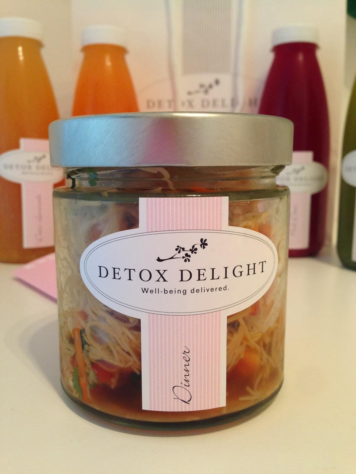 Detox Delight, Detox, Detox Kur, The Paste Blog, Patrizia Paul, Clean Eating, eat clean