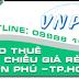 Địa Chỉ Cho Thuê Máy Chiếu Giá Rẻ Tại Quận Tân Phú