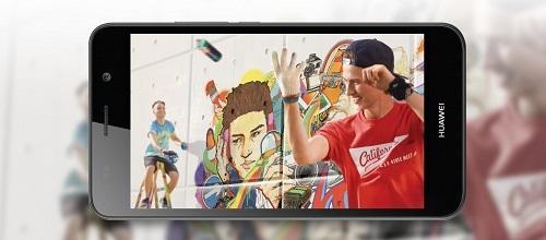 جوال هواوى واى Huawei Y6