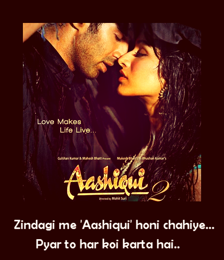 aashiqui 2 film all song free