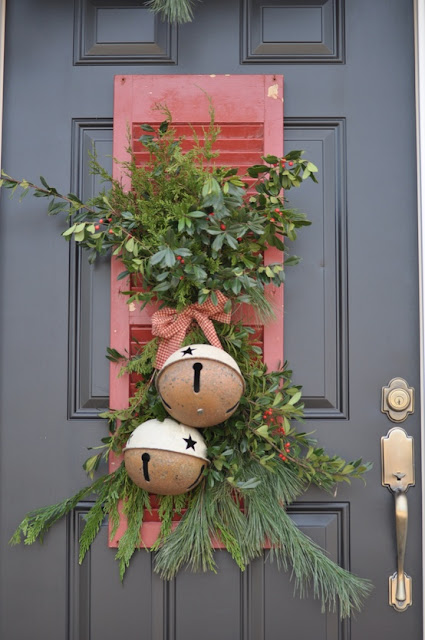 Outdoor Christmas Decorating Ideas with Amazing Style 9