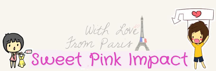 Sweet Pink Impact