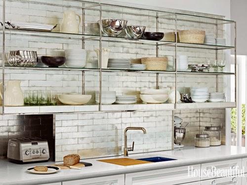 Stunning Cucina Senza Pensili Pictures - harrop.us - harrop.us