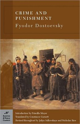 repentance through guilt and suffering in crime and punishment by fyodor dostoyevsky The award-winning translation of dostoevsky's last and greatest novel the brothers karamazov is a passionate philosophical novel set in 19th century russia, that enters deeply into the ethical debates of god, free will, and morality.