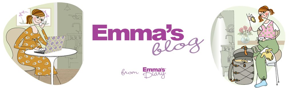 Emma&#39;s Diary
