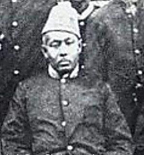 Biografi Teuku Markam
