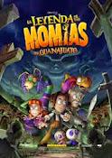 La leyenda de las momias de Guanajuato (2014) [Latino]