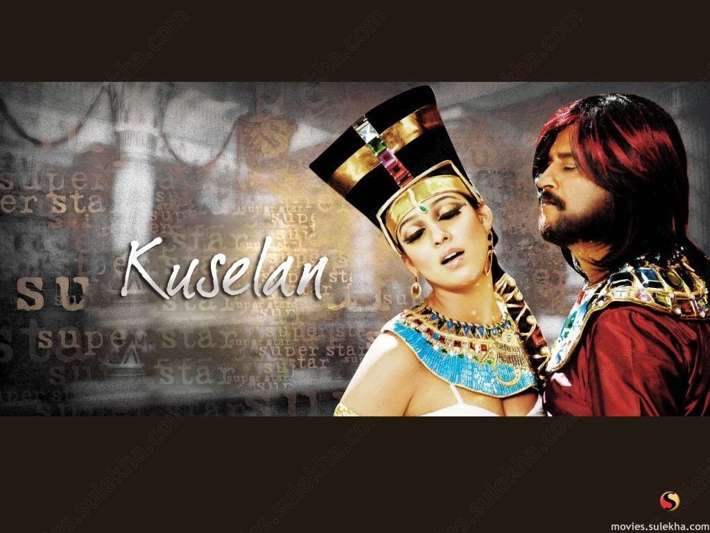Kuselan 2008 Tamil Movie Watch Online