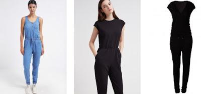 baju jumpsuits wanita model terbaru