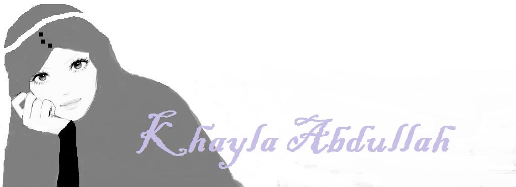 Khayla Abdullah