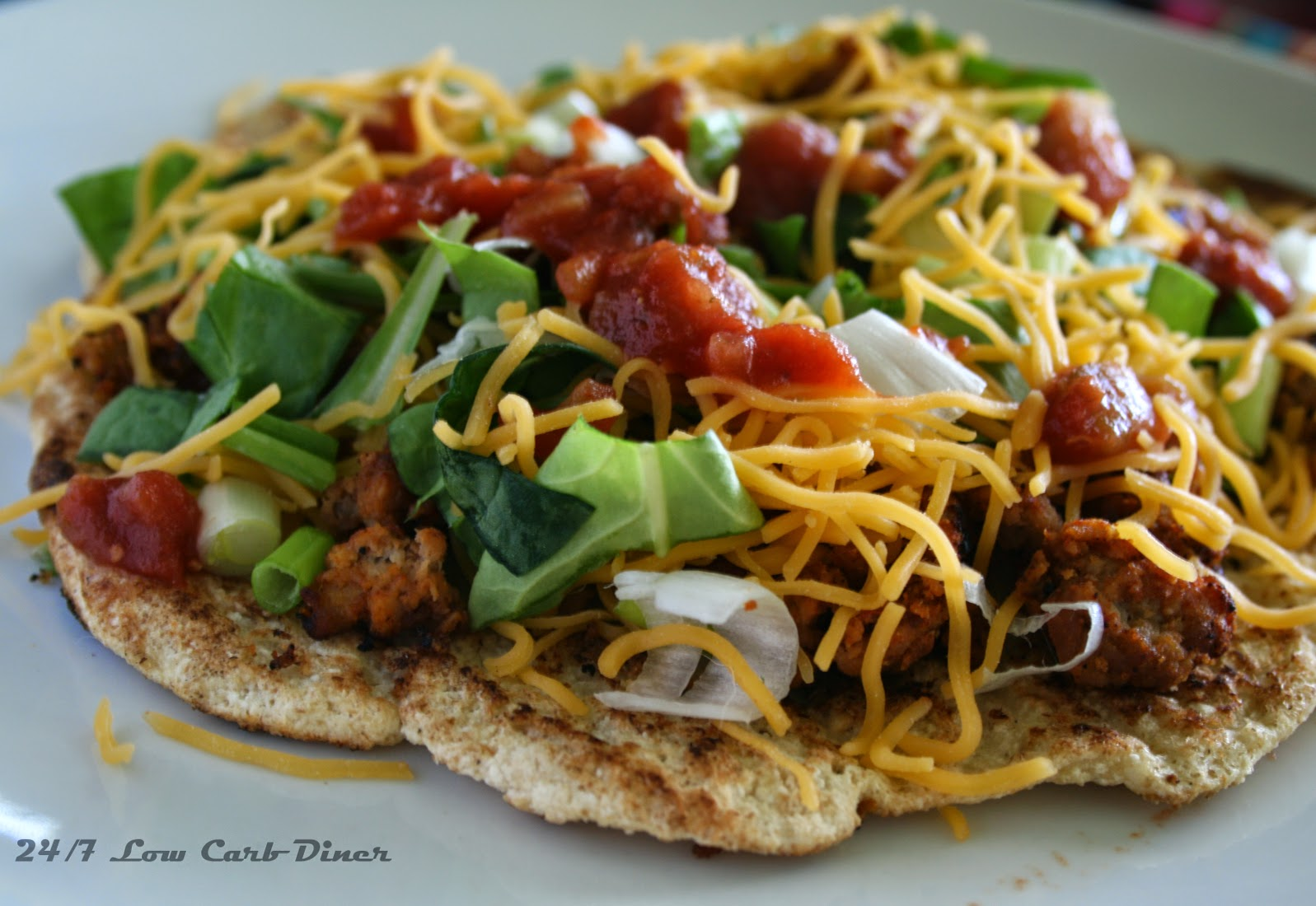 247 low carb diner indian fry bread tacos indian fry bread tacos forumfinder Choice Image