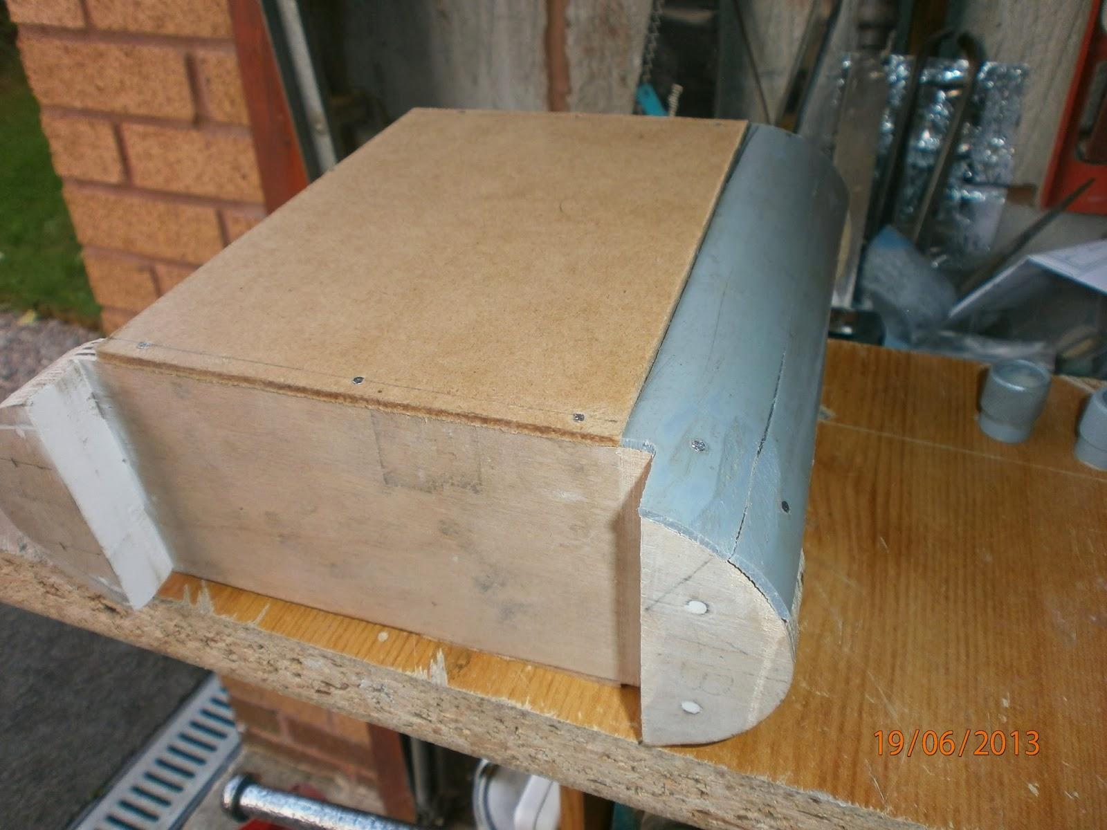 R5D4 R2D2 Battery Box