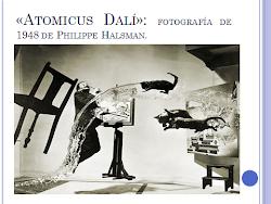 Atomicus Dalí