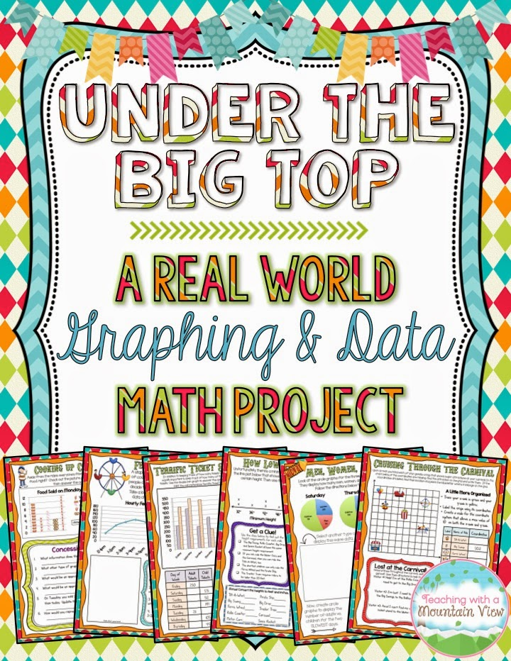 Project mathematics
