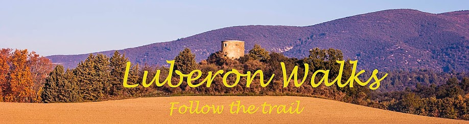 LUBERON WALKS