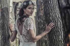 wedding spirit blog mariage robe de mariée laure de sagazan dos nus dentelle décolleté