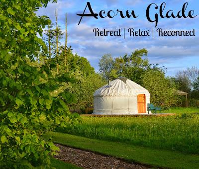 Acorn Glade - glamping in York