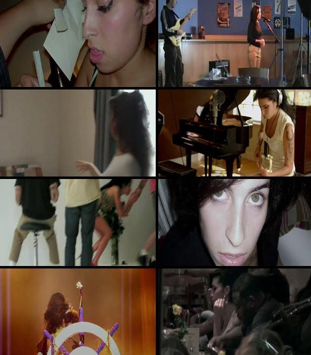 Amy 2015 English BRRip 720p