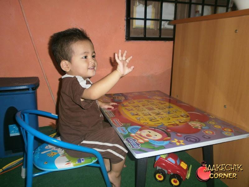 anakku, fikri, haziq fikri, muhammad haziq fikri, ragam anak kecil, hobi fikri,
