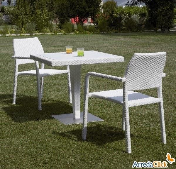 Arredaclick il blog sull 39 arredamento italiano online - Mobili giardino on line ...