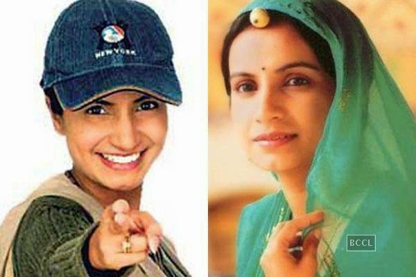Vandana Pathak Hum Paanch Then And Now Pictures ...