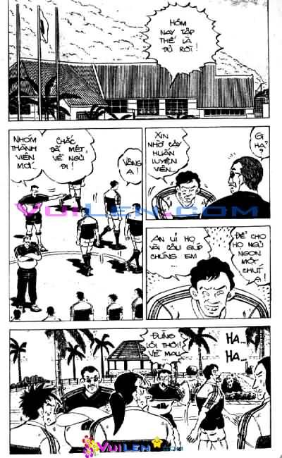 Jindodinho - Đường Dẫn Đến Khung Thành III Tập 61 page 57 Congtruyen24h