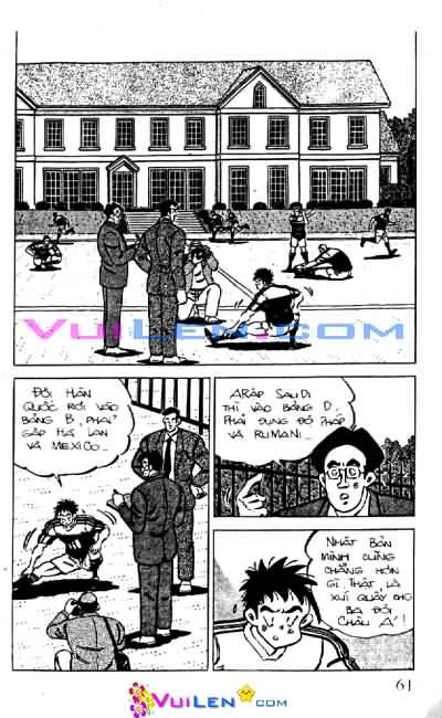 Jindodinho - Đường Dẫn Đến Khung Thành III Tập 63 page 61 Congtruyen24h