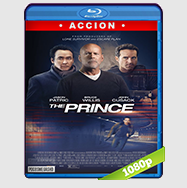 The Prince (2014) BRRip 1080p Audio Ingles 5.1 Subtitulada