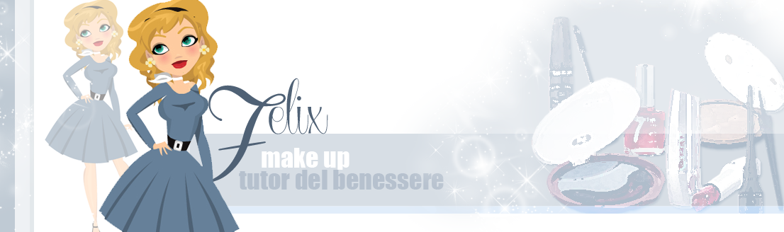 Felix Make up/Tutor del Benessere