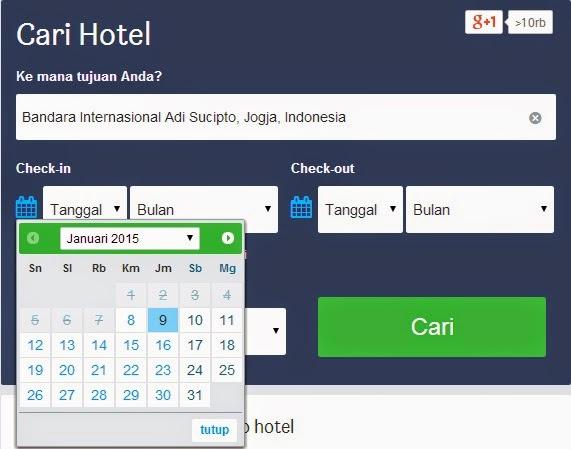 Bandingkan Tarif Hotel Dari Ribuan Situs Perjalanan Dan Hemat Hingga 80%