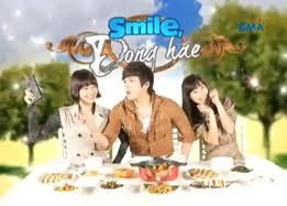 Smile, Dong Hae - 10 April 2013