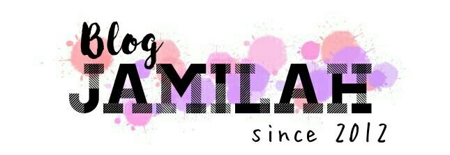 Blog Jamilah