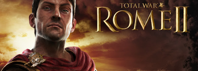 Total War: Rome 2 Cover
