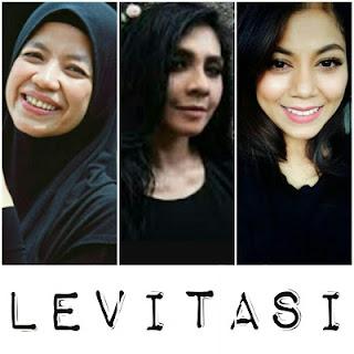 Fynn Jamal, Zizi Kirana & Kaka Azraff - Levitasi MP3