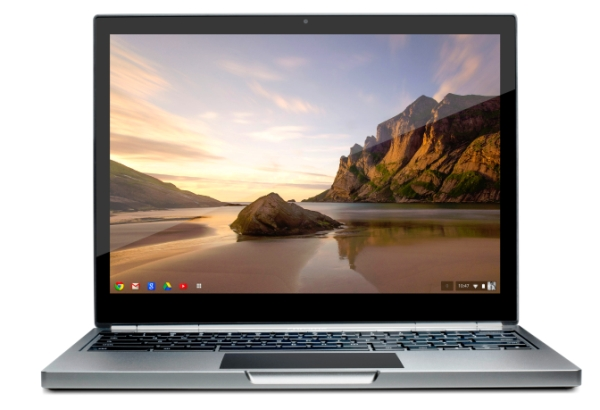 Chromebook Pixel: Premium laptop from Google with 1TB of Online storage