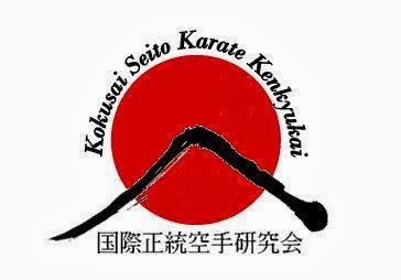 Okinawa Seito Karate-do