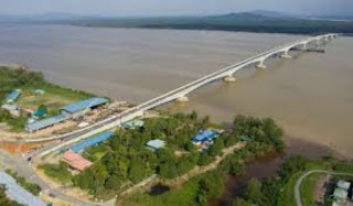 Jambatan Batang Sadong beri manfaat lebih 50,000 penduduk - Najib
