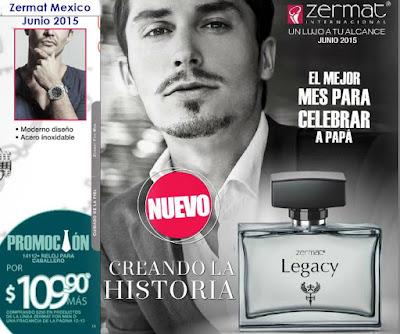 Catalogo Zermat Junio 2015