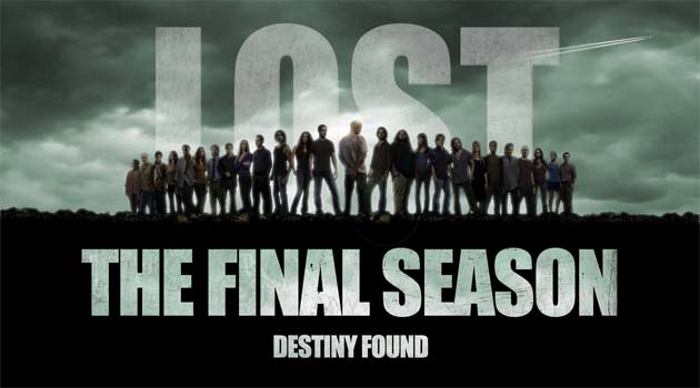 Lost Season Six (Finale)