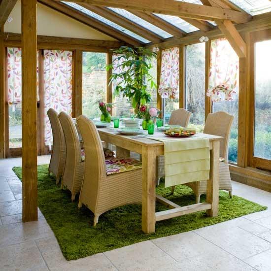 New Home Interior Design Conservatories : 1 from zuhairah-homeinteriordesign.blogspot.com size 550 x 550 jpeg 92kB