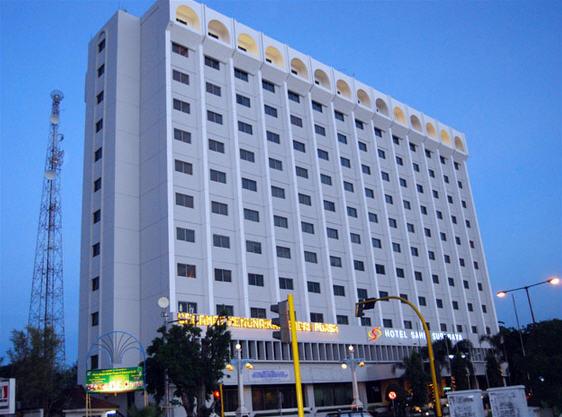 Alamat Hotel Sahid Surabaya, Telepon Hotel Sahid Surabaya, Tarif Hotel Sahid Surabaya