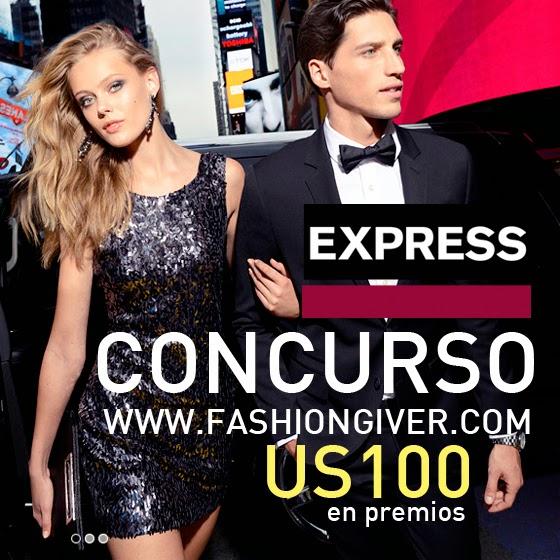 Express Medellin