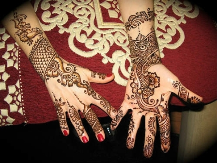 Designs-of-arabic-mehndi