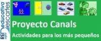 JUEGOS MATEMATICAS CANALS