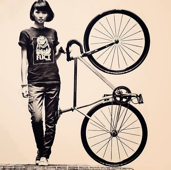 ...Cycle Chic...