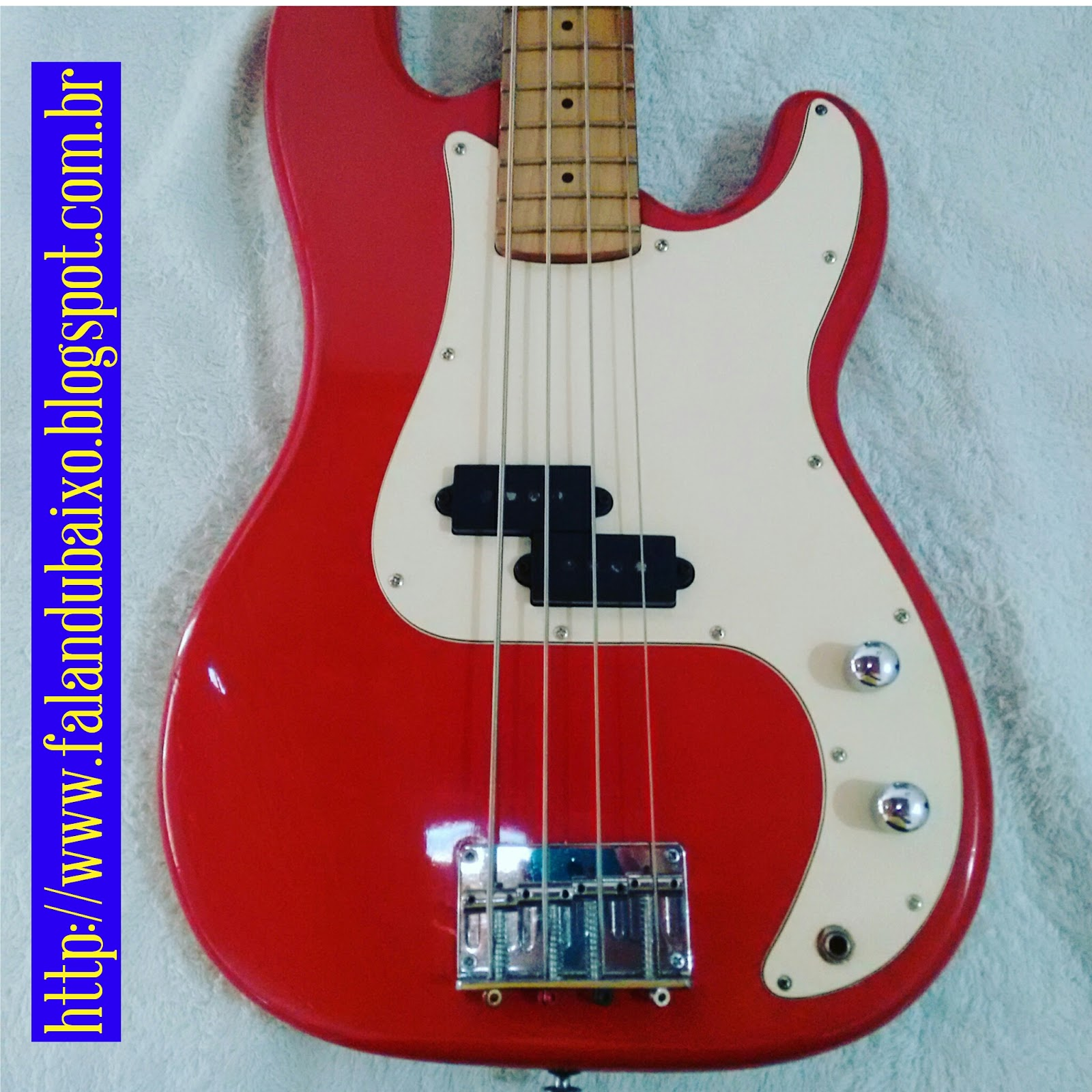 Circuito Eletrico Jazz Bass : Fala baixo ♫ manutenção como fazer uma blindagem