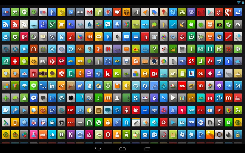 Nox  Adw Apex Nova Icons  V2 0 5 Apk